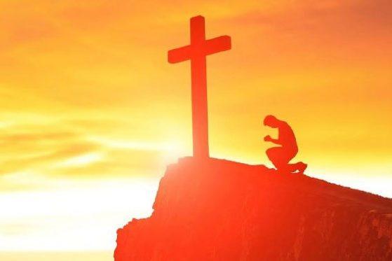 La vigilia de la fe