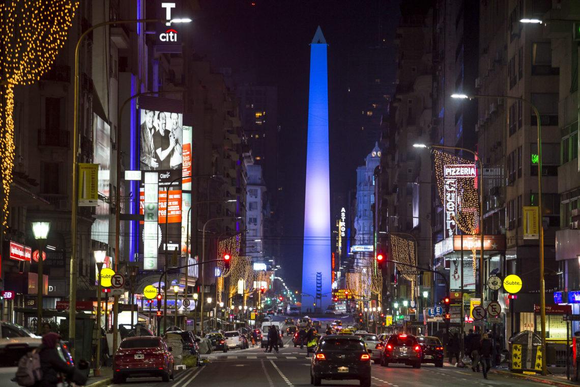 soñar con el milagro argentino