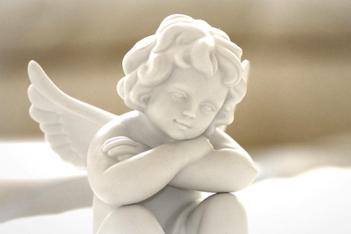 ¿ quienes son los ángeles?