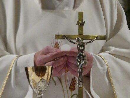 el valor de la misa